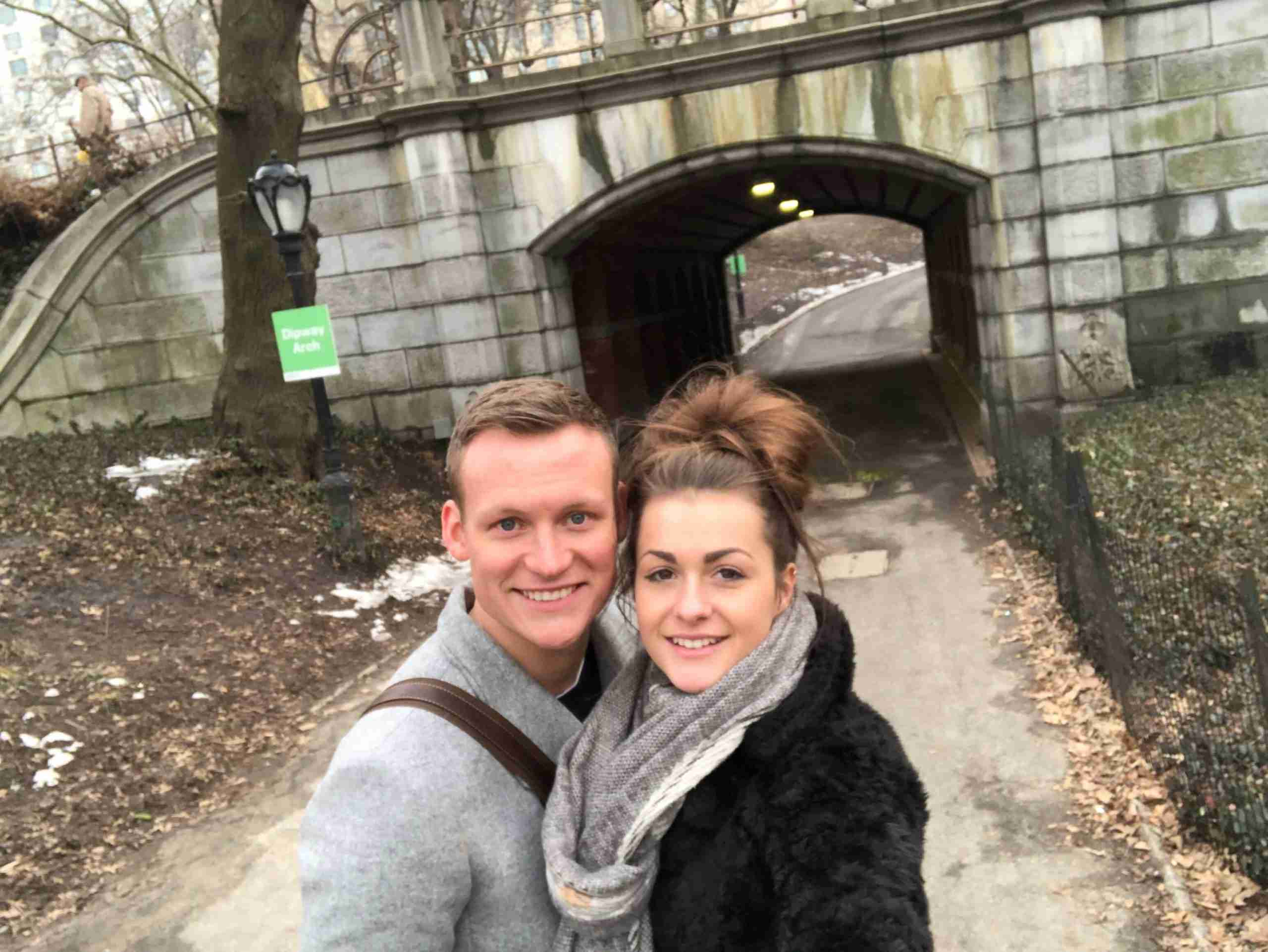 Ricky & Lauren