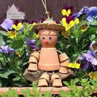 Terracotta Man