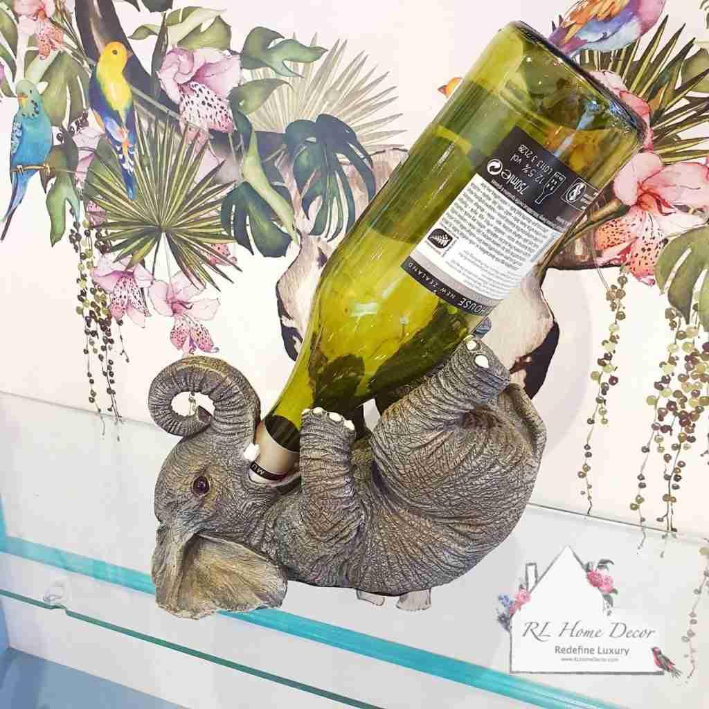 Elephant Bottle Holder
