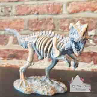 Dinosaur T - Rex Skeleton Ornament