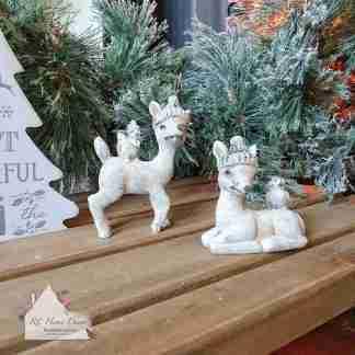 Christmas Deer Assortment