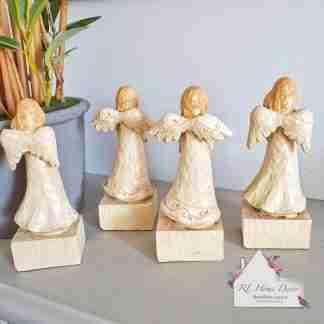 Angel Ornament Assortment