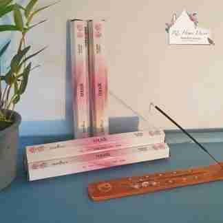 Elements Musk Incense Sticks