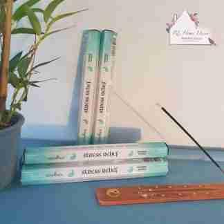 Elements Stress Relief Incense Sticks