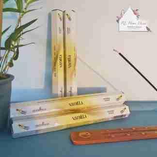 Elements Vanilla Incense Sticks