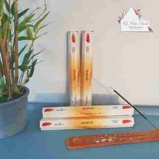 Elements Amber Incense Sticks