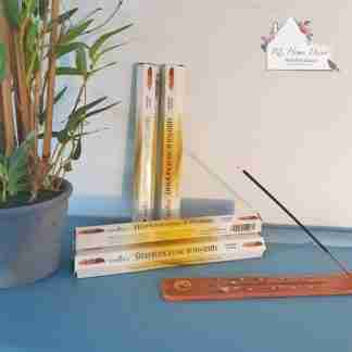 Elements Frankincense & Myrrh Incense Sticks