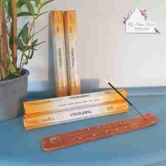 Elements Energising Incense Sticks
