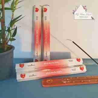 Elements Strawberry Incense Sticks
