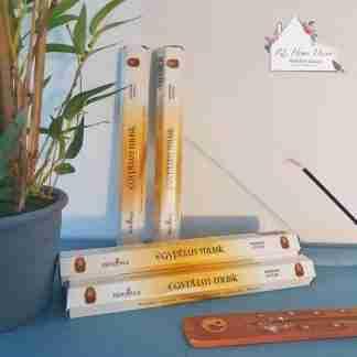 Elements Egyptian Musk Incense Sticks