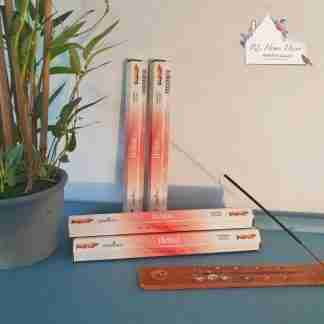 Elements Floral Incense Sticks