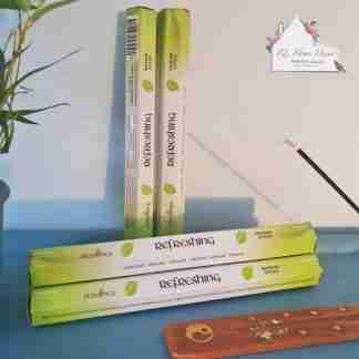 Elements Refreshing Incense Sticks