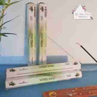 Elements White Sage Incense Sticks