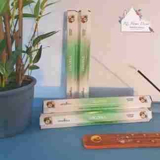 Elements Coconut Incense Sticks