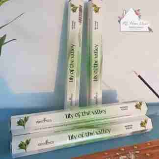 Elements Lily Of The Valley Incense Sticks