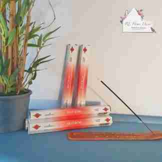 Elements Red Rose Incense Sticks