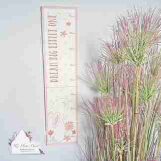 Baby Pink Height Chart