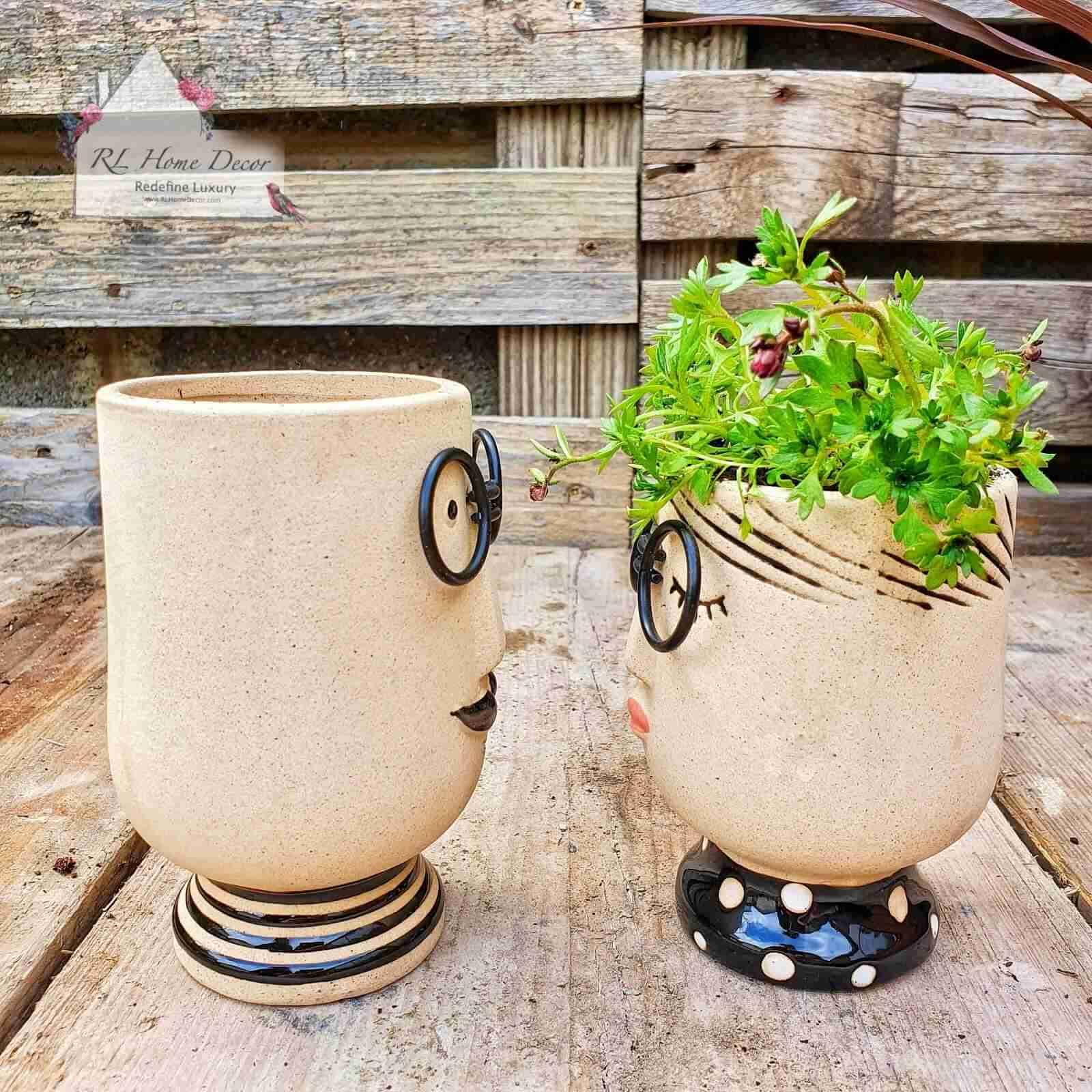 Mum & Dad Plant Pot Assortment