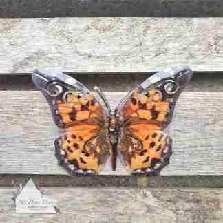 Garden Metal Butterfly Assortment