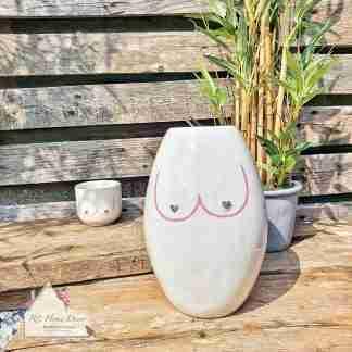 Boobies Vase