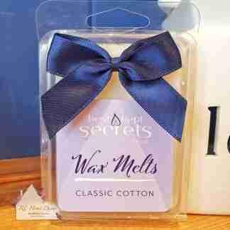 Classic Cotton Wax Melt