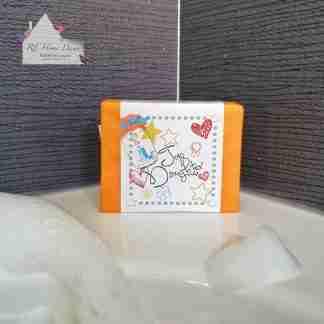 Daughter Soap