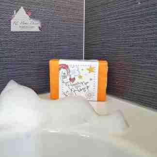 Happy New Home Soap