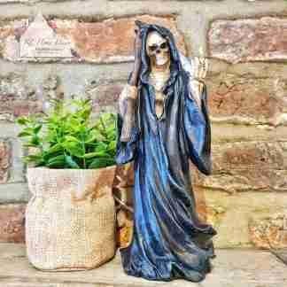 Grim Reaper Ornament