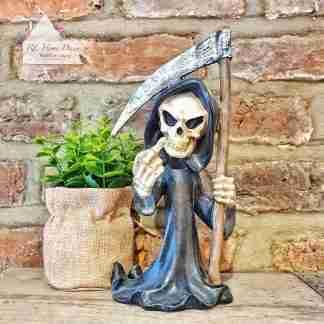 Cursing Grim Reaper