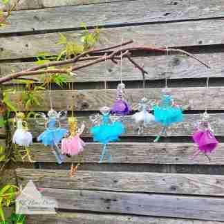 Hanging Fairy Assortment