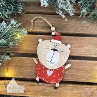 Christmas Fox & Bear Assortment