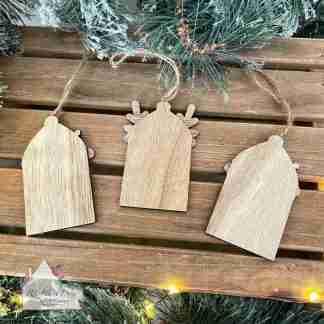Hanging Christmas Tag Assortment
